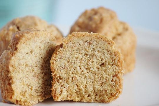 oatmeal muffin-12