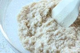 oatmeal bagel spicy-3