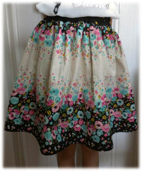 胡春スカート