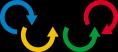 矢印オリンピック01