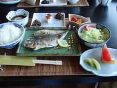 ドッグパレスリゾート箱根の朝食