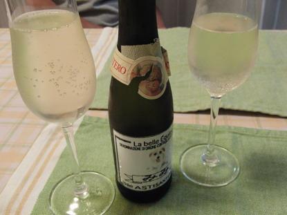 ベルエキップ・シャンパン