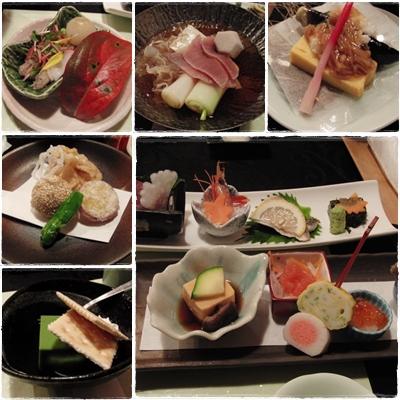 2010-11-06 わんパラ食事