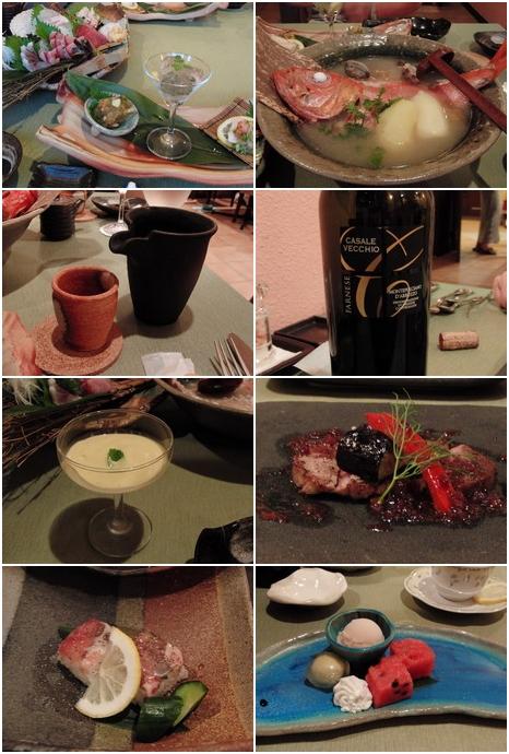 2011-08-10 ホワイトサドル夕食1-tile