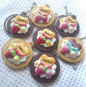 クッキーミラー