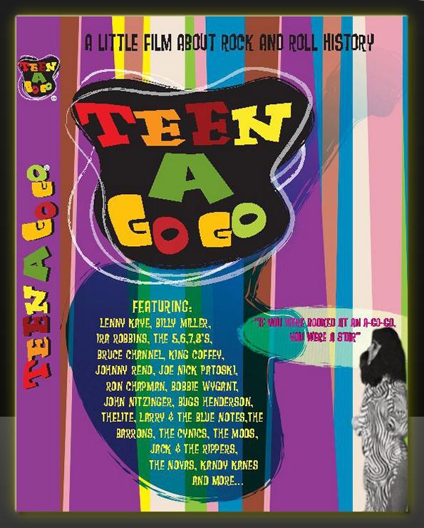 teen a go go