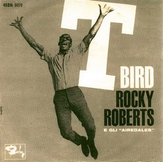 Rocky Roberts T-Bird