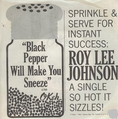 00Roy Lee Johnson