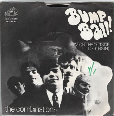 0CombinationsBump Ball