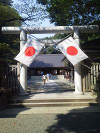 乃木神社例大祭