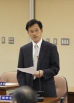 土屋じゅん議会報告 平成25年1月号