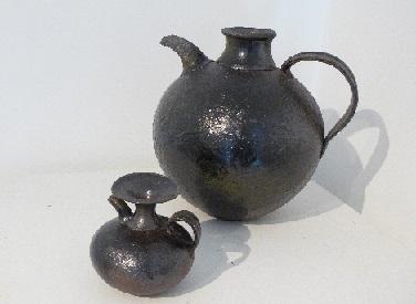 陶房窯八⑥