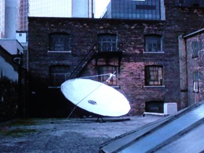 VD:傍受アンテナ