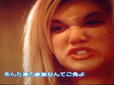 FS:ルーシーがキレる