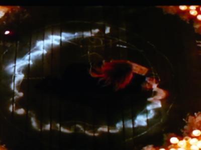 スケルトンキー:護身の魔方陣