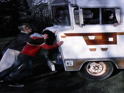 DOTD:車の故障