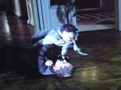 DOTD:ジェイソンの危機
