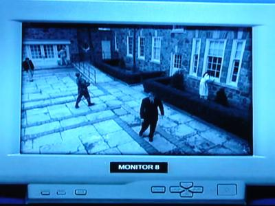 DOTD:監視カメラ