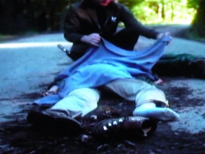 ゾンゲリア:第四の犠牲者