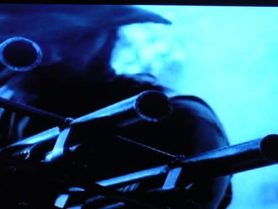 アンデッド:謎のガンマン