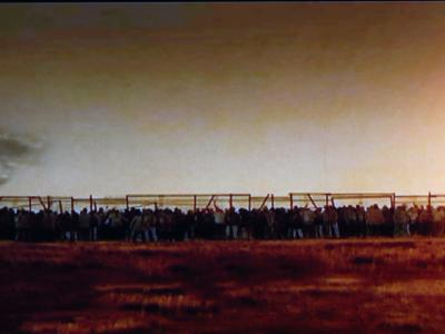 アンデッド:ゾンビの群れ