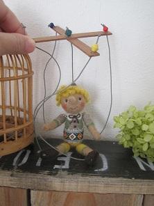 ピノキオ4