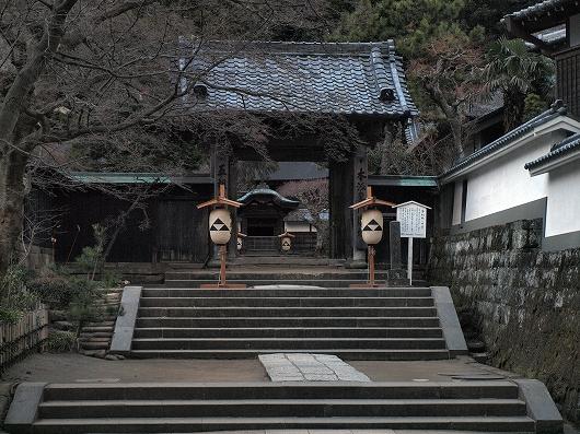 円覚寺・正続院1-20130103