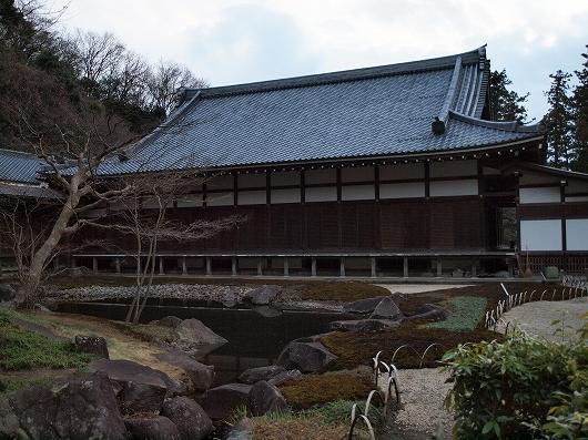 円覚寺・方丈20130103