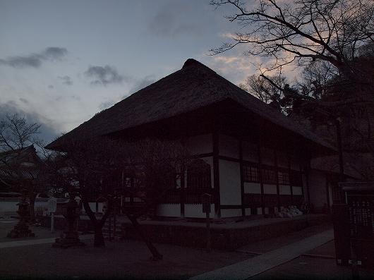 円覚寺・選仏場2-20130103