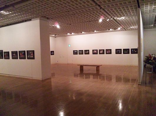 ニッコールクラブ相模原支部写真展2-20130127