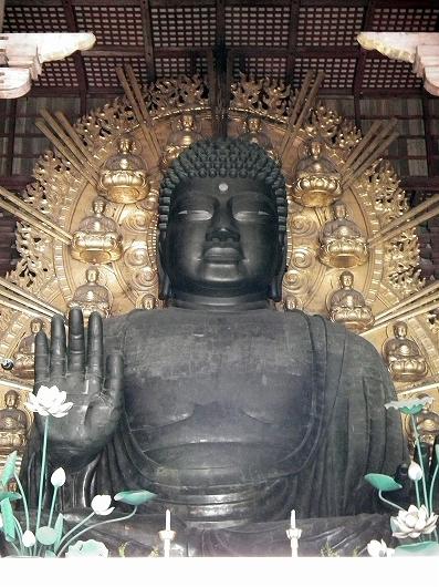 東大寺大仏5-20111229