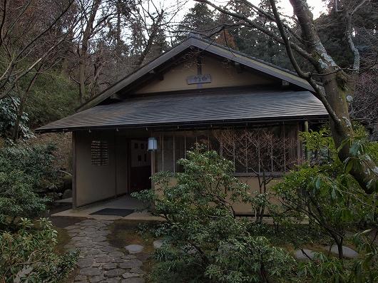 東慶寺白蓮舎20130223