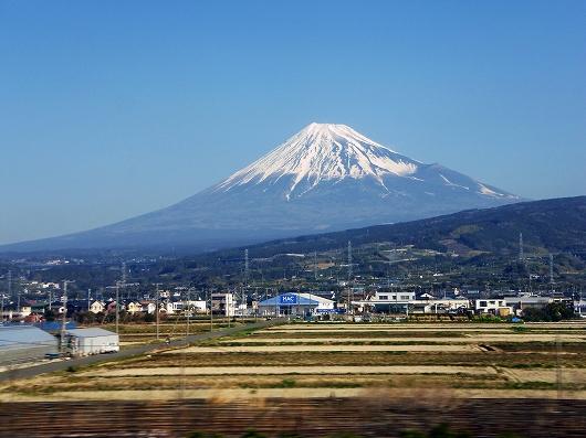 富士山2-20130316
