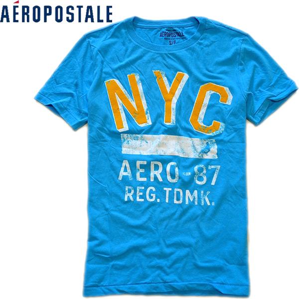 エアロポステール新品Tシャツ画像01