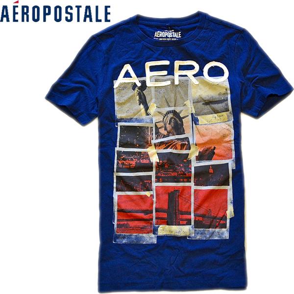エアロポステール新品Tシャツ画像02