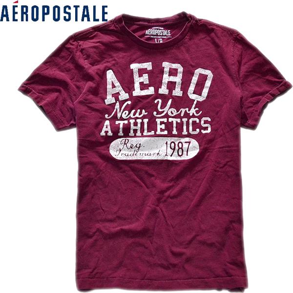 エアロポステール新品Tシャツ画像04