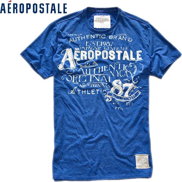 エアロポステール新品Tシャツ画像05
