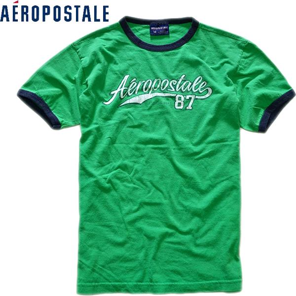 USEDエアロポステールTシャツ画像03