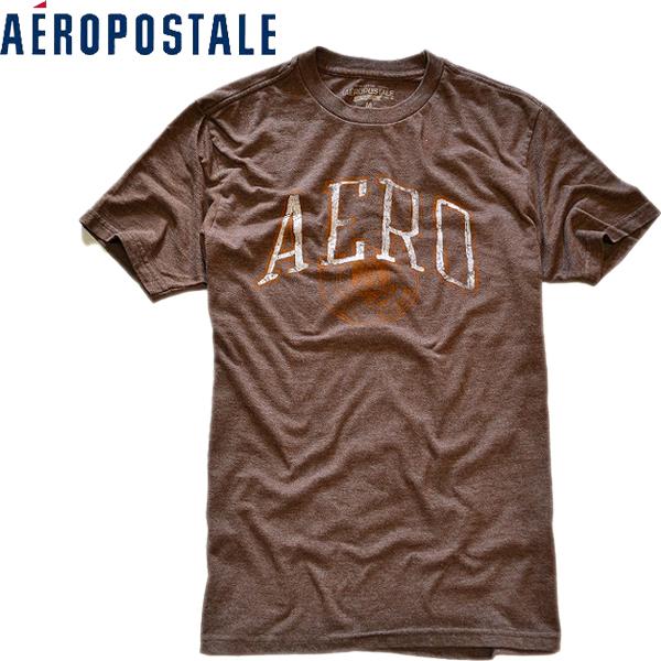 USEDエアロポステールTシャツ画像02