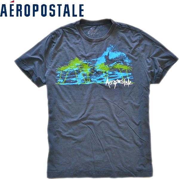 USEDエアロポステールTシャツ画像05