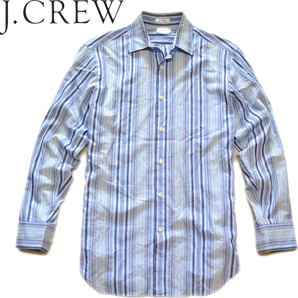 JCREWシャツ画像@古着屋カチカチ02