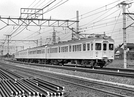 クハ361-2