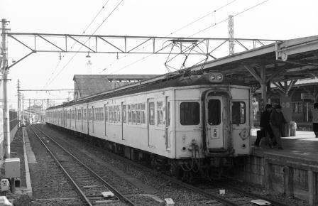 モハ7806