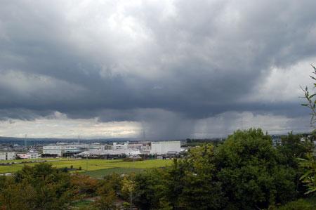 14.9.25雨柱