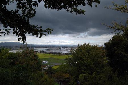 14.9.25雨雲
