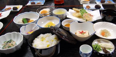 14.12.7精進料理