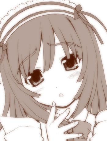 メイド撫子d01