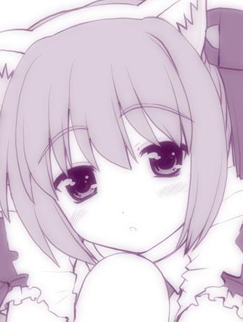 猫メイド心001b