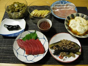 夕食IMG_1420