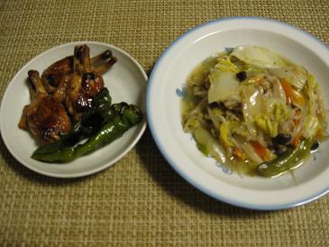 夕食IMG_1574